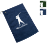 16x26 Golf Towel - Large Logo